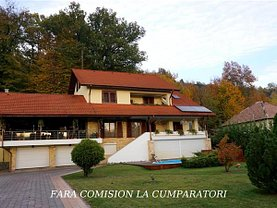 Casa de vânzare 7 camere, în Budesti, zona Central
