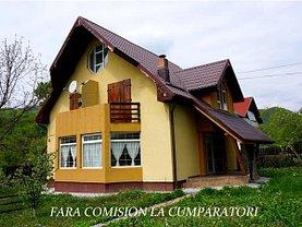 Casa de vânzare 4 camere, în Băile Olăneşti, zona Sud