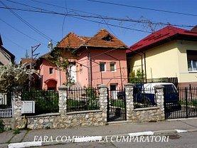 Casa de vânzare 3 camere, în Râmnicu Vâlcea, zona Traian