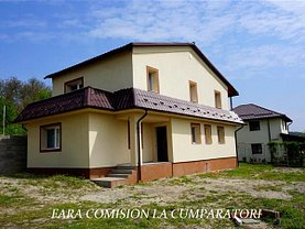 Casa de vânzare 4 camere, în Râmnicu Vâlcea, zona Copăcelu
