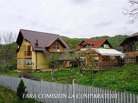 Casa de vânzare 8 camere, în Băile Olăneşti, zona Sud