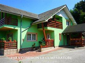 Casa de vânzare 5 camere, în Ramnicu Valcea, zona Central