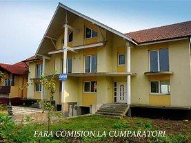 Casa de vânzare 10 camere, în Bujoreni, zona Central