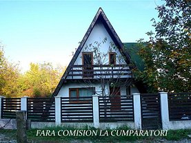 Casa de vânzare 4 camere, în Râmnicu Vâlcea, zona Lenin Sud