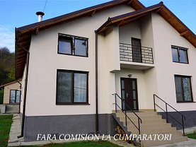 Casa de vânzare 4 camere, în Râmnicu Vâlcea, zona Căzăneşti