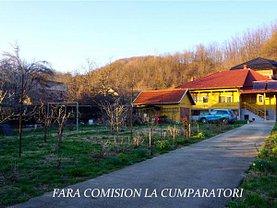 Casa de vânzare 5 camere, în Râmnicu Vâlcea, zona Vest