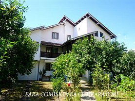 Casa de vânzare 7 camere, în Râmnicu Vâlcea, zona Cartierul Traian