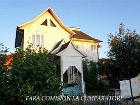 Casa de vânzare 4 camere, în Vlădeşti, zona Central