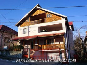 Casa de vânzare 9 camere, în Râmnicu Vâlcea, zona Lenin Sud