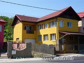 Casa de vânzare 4 camere, în Calimanesti, zona Sud