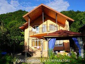 Casa de vânzare 7 camere, în Băile Olăneşti, zona Sud
