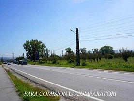 Teren constructii de vânzare, în Râmnicu Vâlcea, zona Căzăneşti