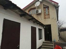Casa de vânzare 4 camere, în Ovidiu, zona Central