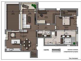 Apartament de vânzare 5 camere, în Satu Mare, zona Ultracentral