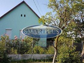 Casa de vânzare 4 camere, în Gerăuşa