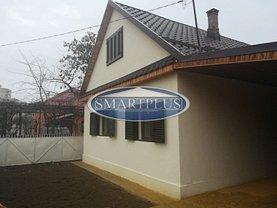 Casa de vânzare 4 camere, în Satu Mare, zona Unio