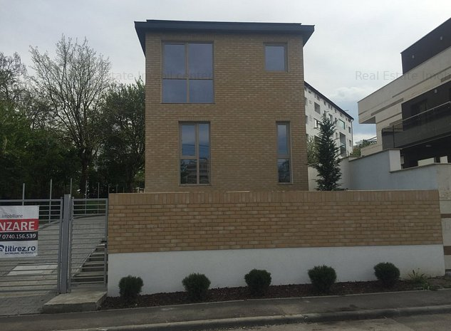 Vila de inchiriat,Gheorgheni,Imobil Nou - imaginea 1