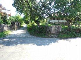 Teren constructii de vânzare, în Râmnicu Vâlcea, zona Aranghel