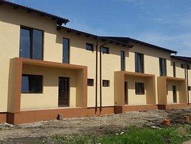 Casa de vânzare 4 camere, în Braşov, zona Est