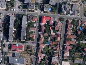 Teren constructii de vânzare, în Braşov, zona Nord