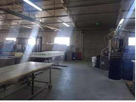 Vânzare spaţiu industrial în Brasov, Est