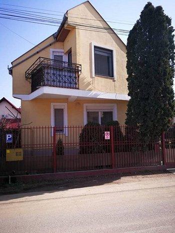 Vila Braytim aproape de Parcul Padurice pozitie excelenta - imaginea 1