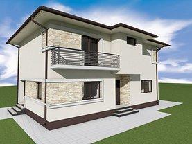 Casa de vânzare 5 camere, în Bucureşti, zona Prelungirea Ghencea