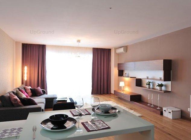 Apartament 2 camere spatios, dressing dedicat - imaginea 1