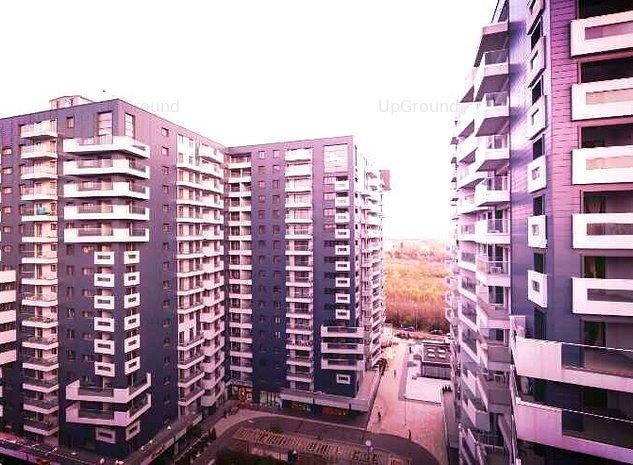 Apartament spatios 2 camere, dressing dedicat - imaginea 1