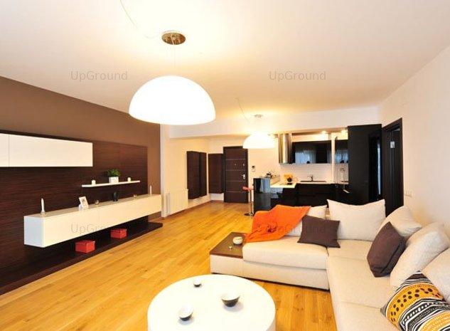 Apartament 2 camere, spatios, UpGround - imaginea 1