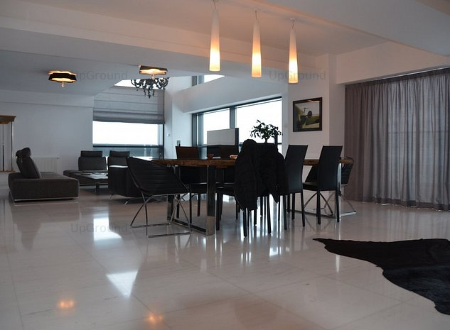 Apartament 4 camere, vedere lac - imaginea 1