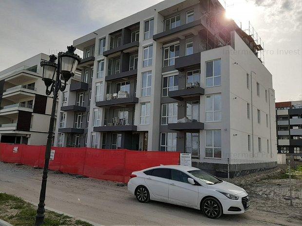 ZEN RESIDENCE-Apartamente la plaja Kazeboo,Mamaia Nord - imaginea 2