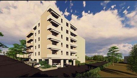 Apartamente Constanţa, Universitate