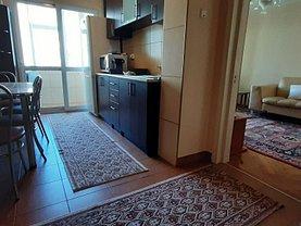 Apartament de vânzare 3 camere în Constanta, Km 4-5