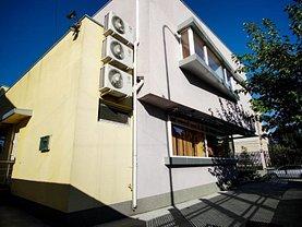 Casa de vânzare 6 camere, în Constanţa, zona Inel II