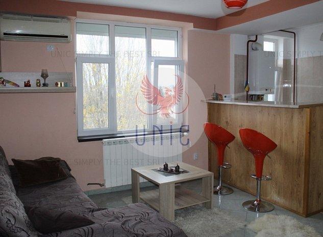 Apartament 2 camere zona Puskin Scoala 22 - imaginea 1