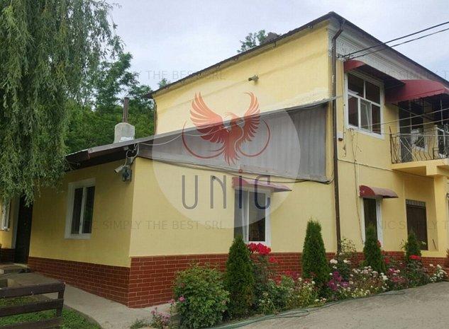 Vila superba,Comuna Cernatesti - imaginea 1