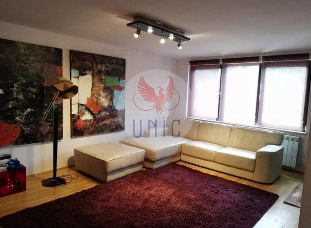 Vila Lux Inchiriere zona Sif Oltenia - imaginea 1