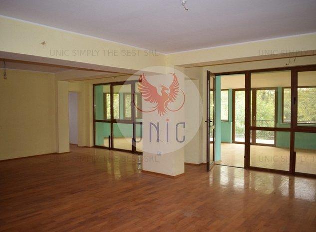 Vila 980mp utili Piscina interioara Sauna 10 camere - imaginea 1
