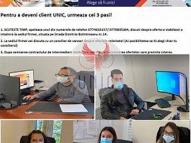 Vânzare birou în Craiova, Rovine