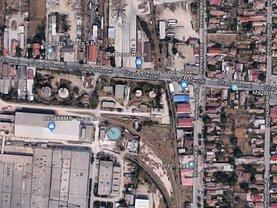 Teren constructii de vânzare, în Cluj-Napoca, zona Bulgaria