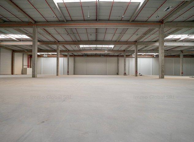Spatiu industrial de inchiriat - imaginea 1