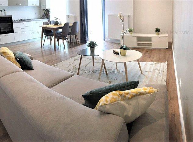 Apartament 2 camere Aviatiei Lux Rovere !! - imaginea 1