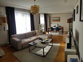 Penthouse de vânzare 4 camere, în Bucuresti, zona Aviatiei