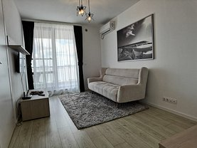 Apartament de închiriat 2 camere, în Bucureşti, zona Aviaţiei