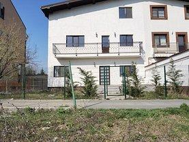 Casa de vânzare 5 camere, în Voluntari, zona Nord