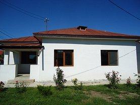 Casa de vânzare 2 camere, în Darza