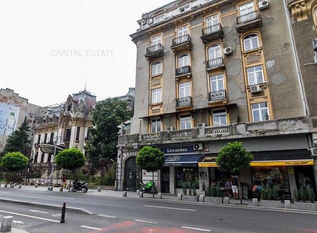 Birou Calea Victoriei - imaginea 1