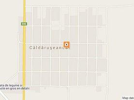 Apartament de vânzare 2 camere în Caldaruseanca