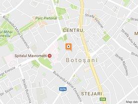 Apartament de vânzare 4 camere, în Botosani, zona Central